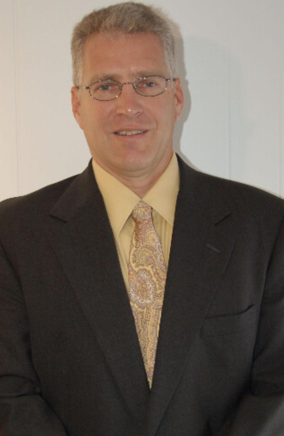 Thomas Gleckner