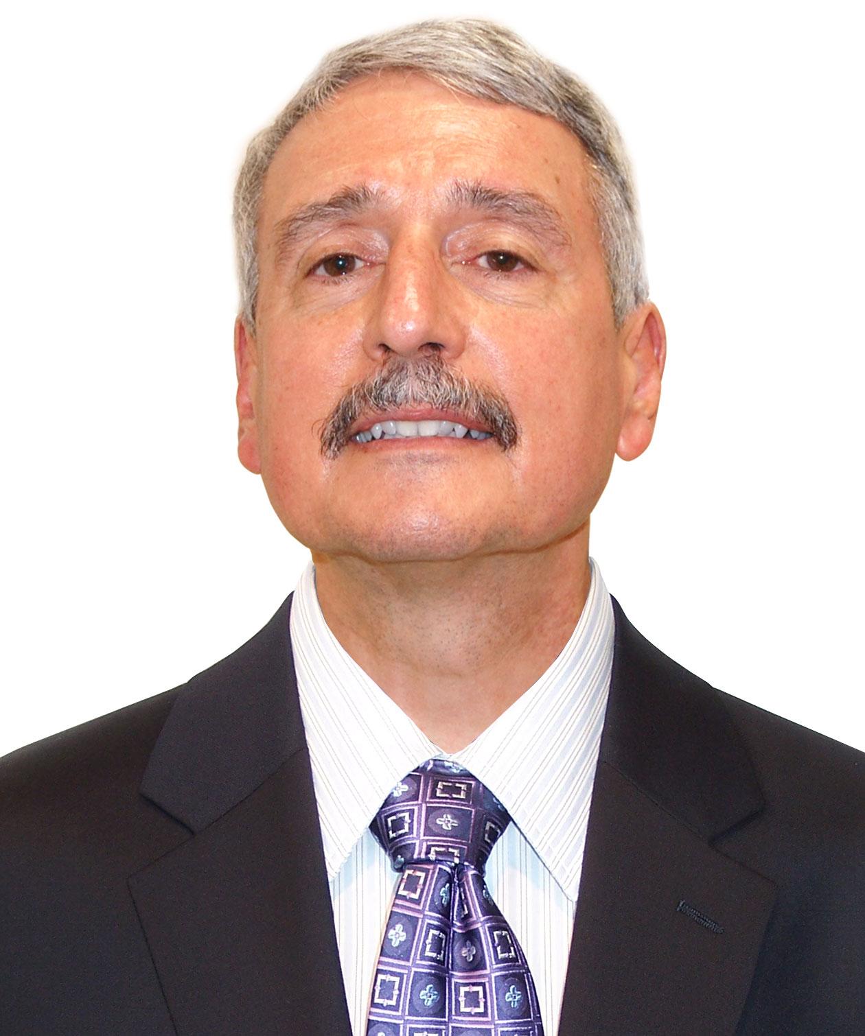 Tony Psoma