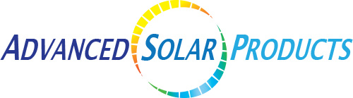 Advanced Solar Products Logo