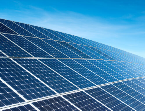 Founding of First Long-Term Financing Alternative to the Solar Industry