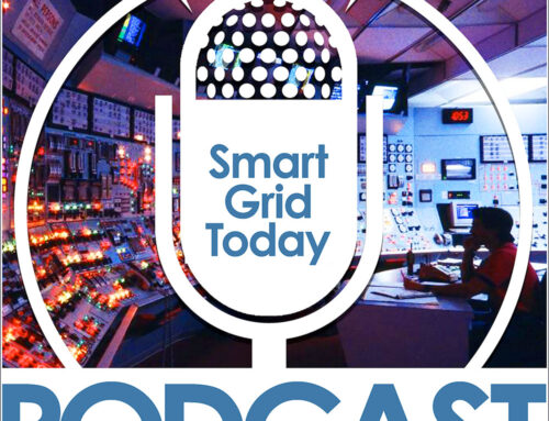 Smart Grid Today – Podcast